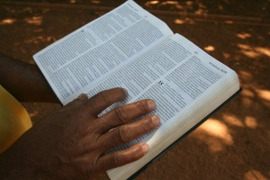 Share God's Word