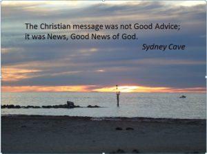 Good News of God